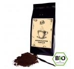 Bio Aroma ● Kaffee Vanille ● Hochwertiger Kaffee Mit Feinem Vanille ● Aroma ● 250 g Packung ● KoRo (Vanille)