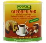 Carob Pulver – gesund süßen