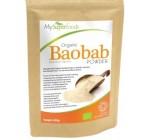Baobab Pulver Bio Qualität
