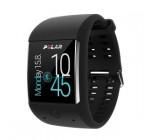 Polar M600 Smartwatch schwarz