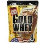 Weider Gold Whey Protein, Schoko 500gr.