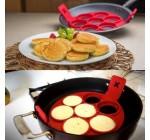 Perfekte Pancakes mit diesem Küchenhelfer