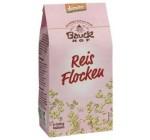 Bio Reisflocken, 500gr, Bauckhof