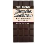Edelmond® Xylit Edel-Schokolade Zart-Bitter ✓ Vegan, Fair-Trade, ohne Zucker oder Emulgatoren