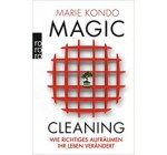 Magic Cleaning Buch