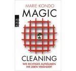 Magic Cleaning Buch