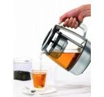 Unsere Tee Maschine Gastroback