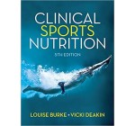 Clinical Sports Nutrition (Australia Healthcare Medical Medical