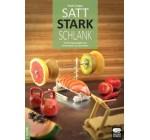 Satt Stark Schlank – Frank Taeger