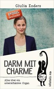Darm mit Charme – Buch