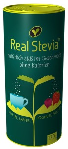 Real Stevia: unsere Empfehlung