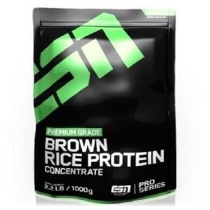 Haselnuss vegan Protein ESN