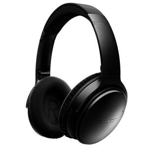 Kopfhörer Anti Noise (schwarz)