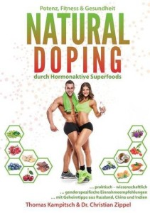 Natural Doping: durch hormonaktive Superfoods
