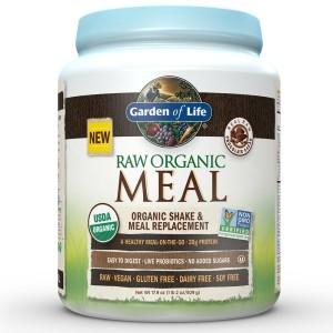 planzl. Proteinpulver Garden of Life schoko