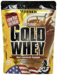 Gold Whey Schoko
