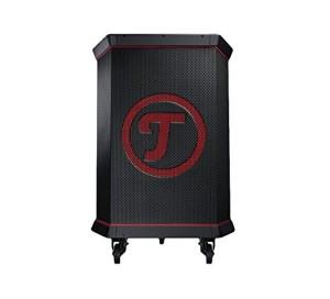Teufel ROCKSTER – Spektakulär starkes, mobiles Event Sound System