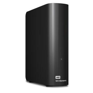 Western Digital 5TB Elements Desktop externe Festplatte USB3.0
