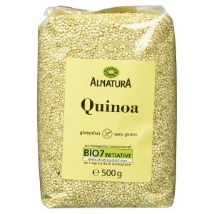 Quinoa von Alnatura, 3x 500gr.