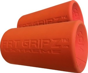 Fat Gripz, 7cm, orange