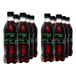 Green Cola 12er Pack