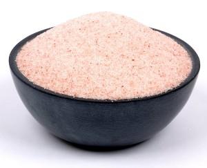 Kristallsalz Typ *Himalaya Salz* Sack Fein oder Granulat Salz Naturbelassen Speisesalz Natursalz