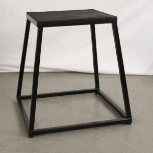Lex Quinta 60cm Plyo-box / Sprung-Box