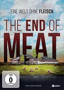 End of Meat DVD