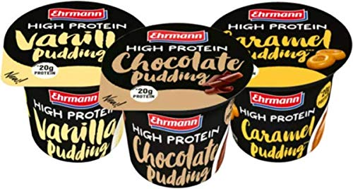 Ehrmann Pudding