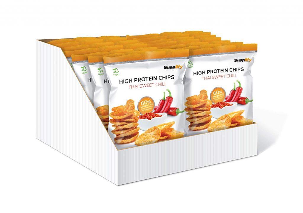 Supplify Protein Chips